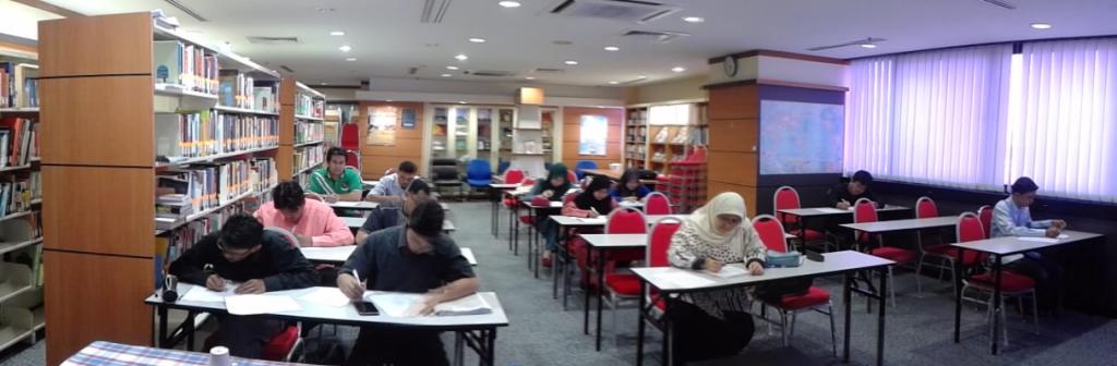 Kelas Bersiri Perbankan & Kewangan Islam