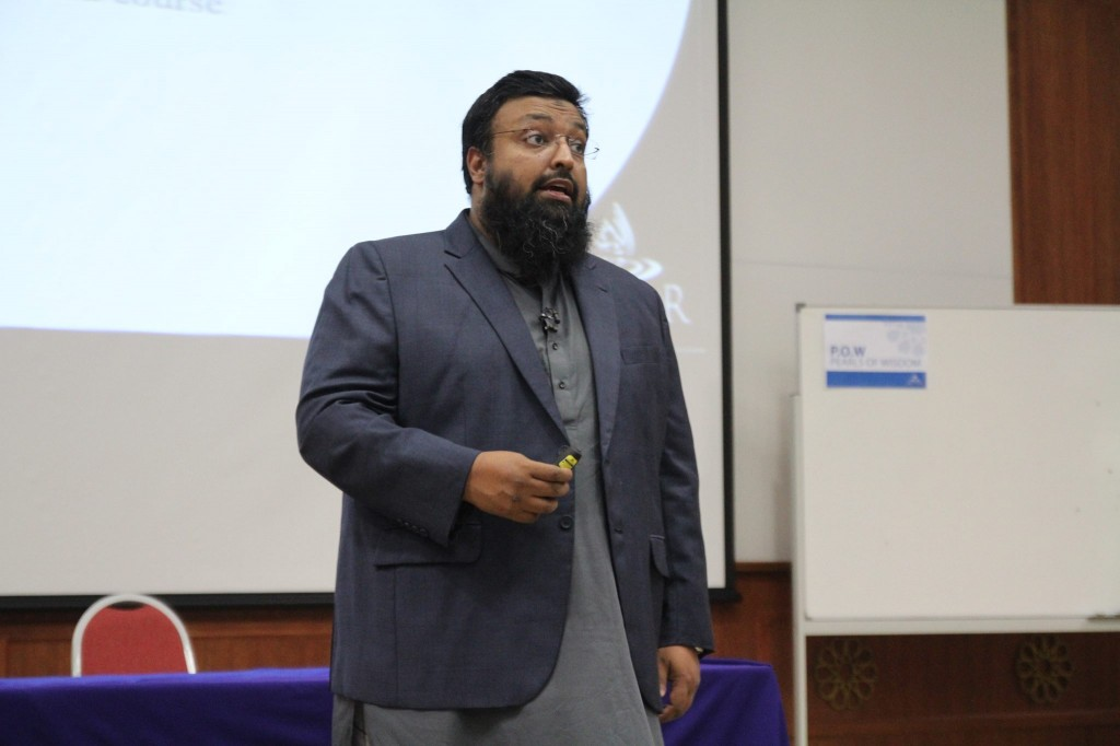Sheikh Tawfique Chowdhury