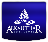 Logo AlKauthar Institute