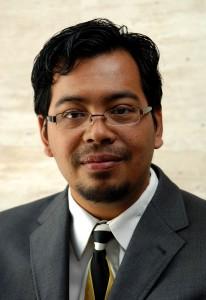 Dr. Zulkifli Hasan