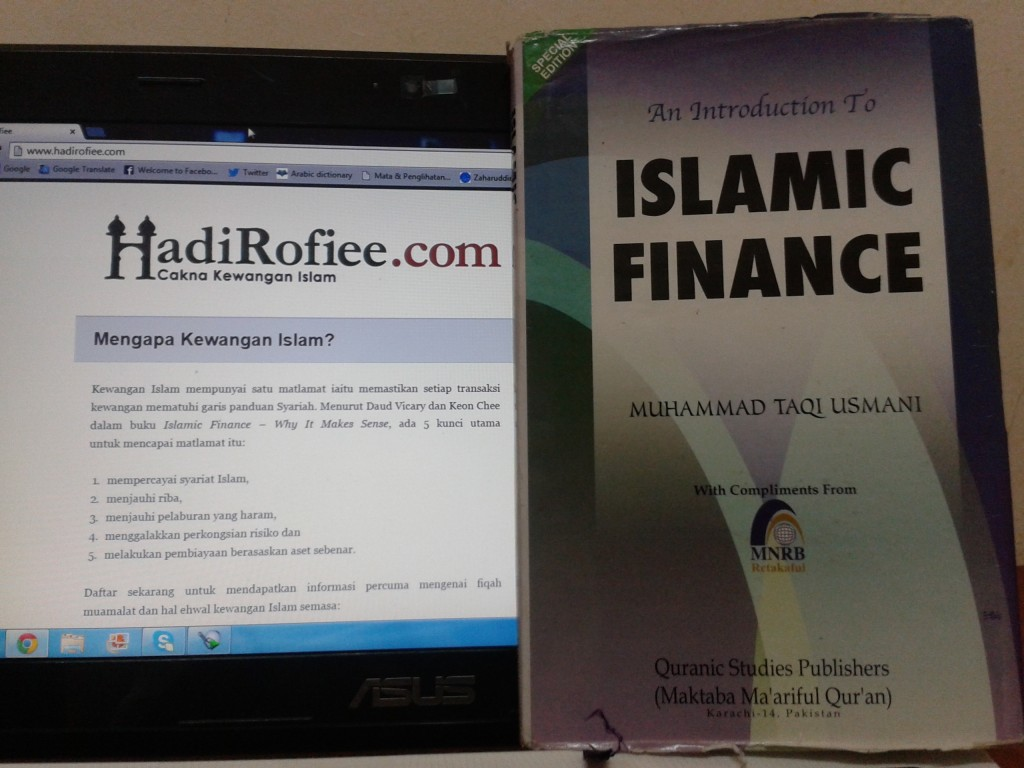 Book An Introduction to Islamic Finance