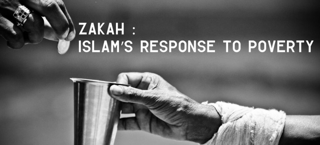 Zakah: Islam's Response to Poverty