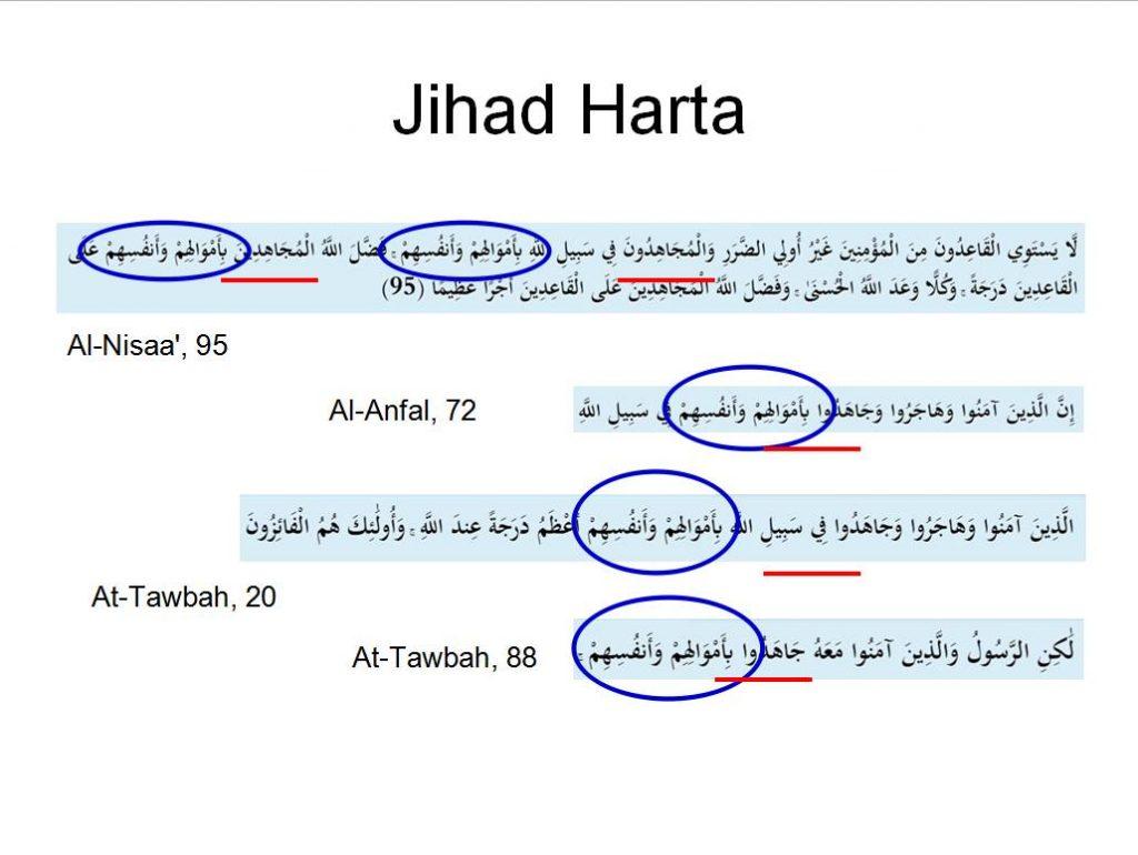 Jihad Harta
